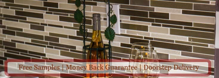 Decorative Backsplash