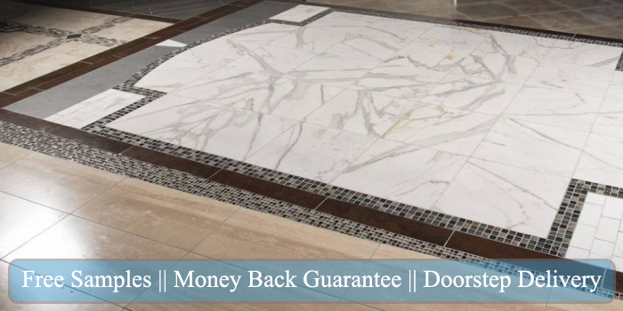 Marble Subway | Outside Flooring