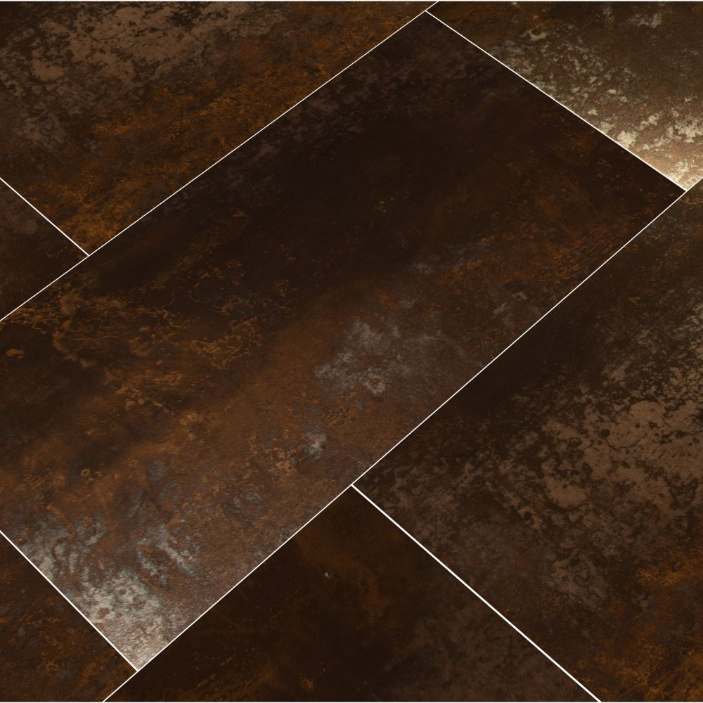 Antares Saturn Coal 16X24 Matte Porcelain Tile