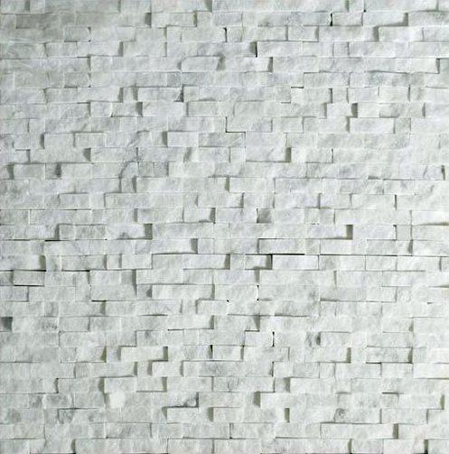 Arabescato Carrara 12x12 Split face