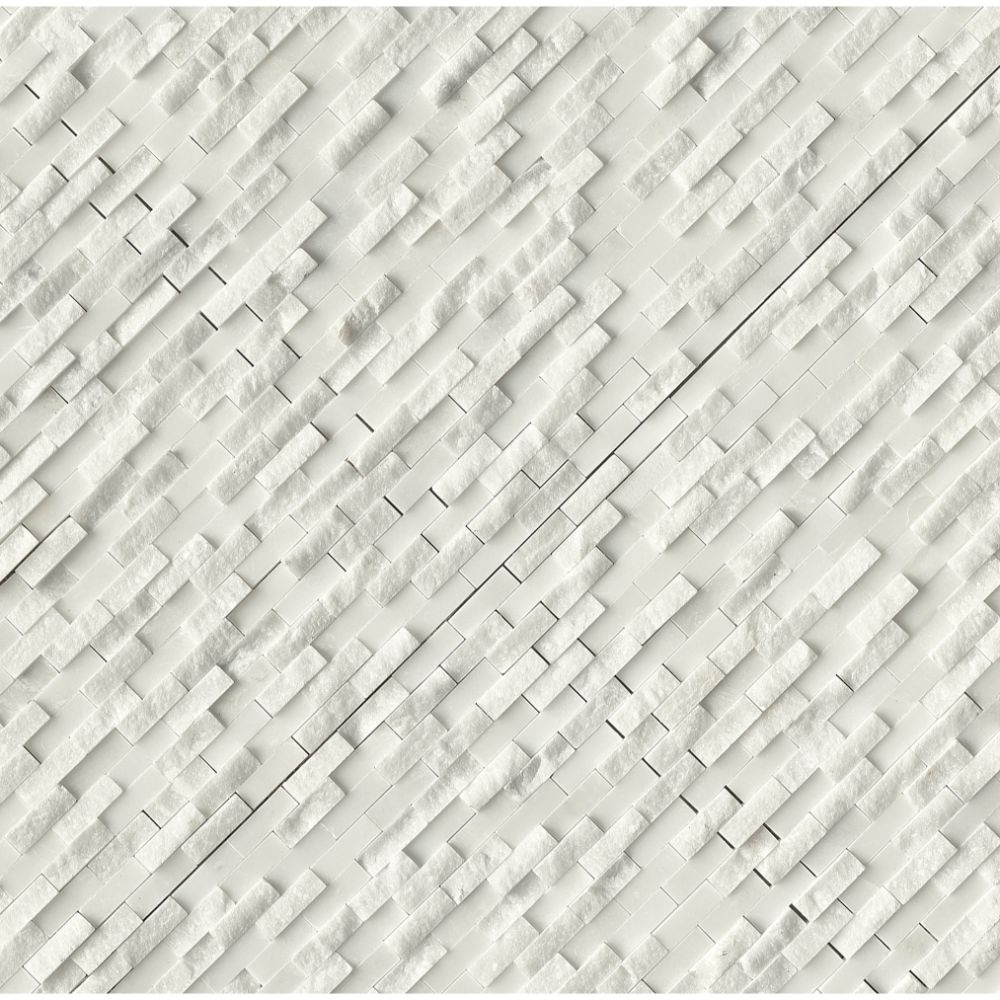Arabescato Carrara 12x12 Split face