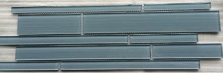 Azure Denim 6x18 Crystallized