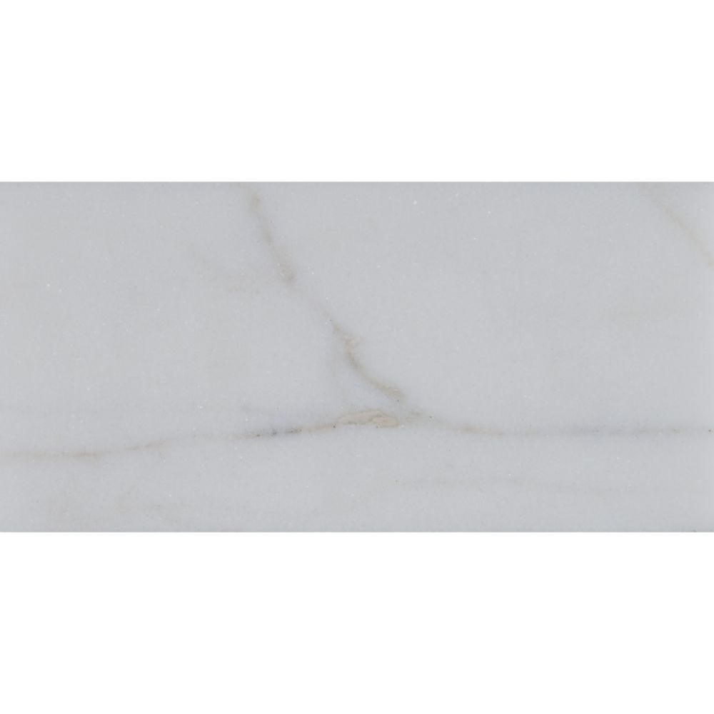 Calacatta Gold 3X6 Polished
