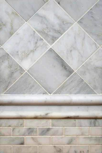 Calacatta Gold Rail 1X2X12 Polished