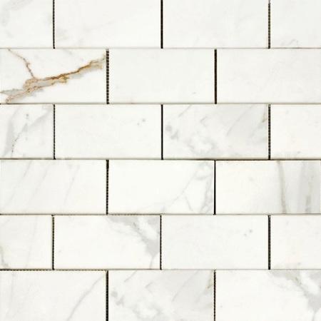 Calacutta 3x6 Polished Subway Tile