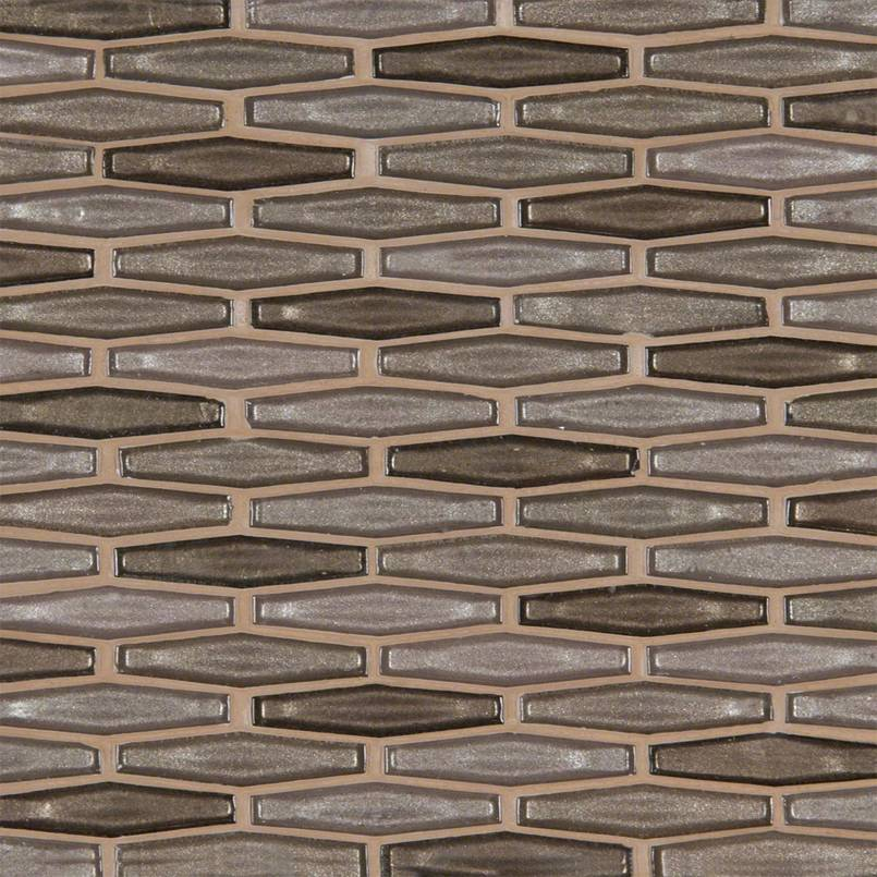 Champagne Estate glass backsplash tile features warm beiges and browns, with just a hint of shimmer and shine. Use this beautiful glass tile in kitchens, baths, and other areas of commercial and residential properties where a warm elegance is desired. Cho