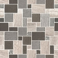 Lynx Pattern Porcelain Glass Backsplash Wall tile