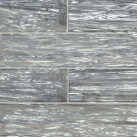 Chilcott Shimmer Glossy 3X12 Glass Subway Tile