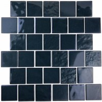 Landscape Collection 2x2 Swamp Glass
