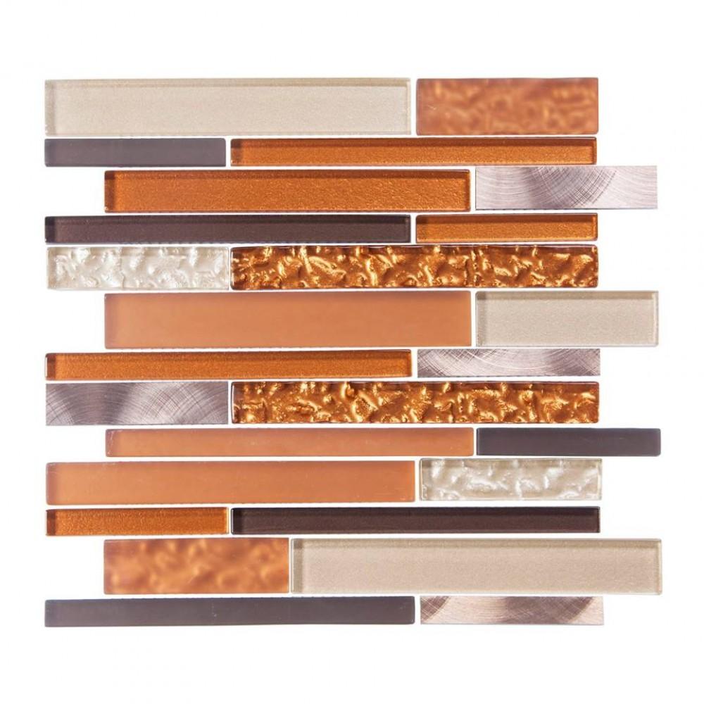 Autumn Ridge 12x12 Blend Mosaic