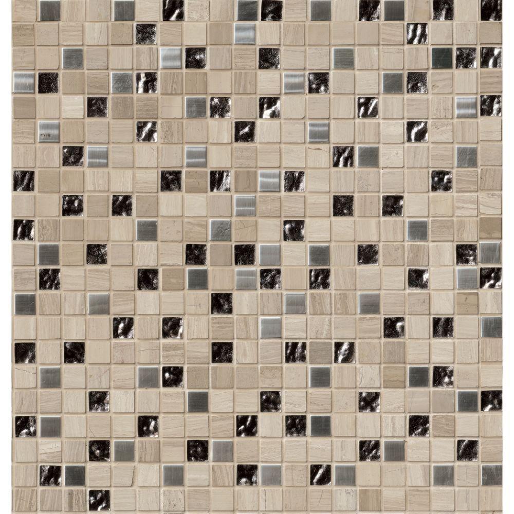 Castle Rock 12X12 Mosaic