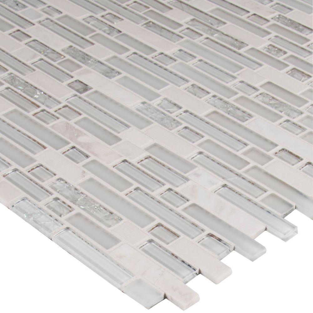 Delano Blanco 6mm Misc Pattern