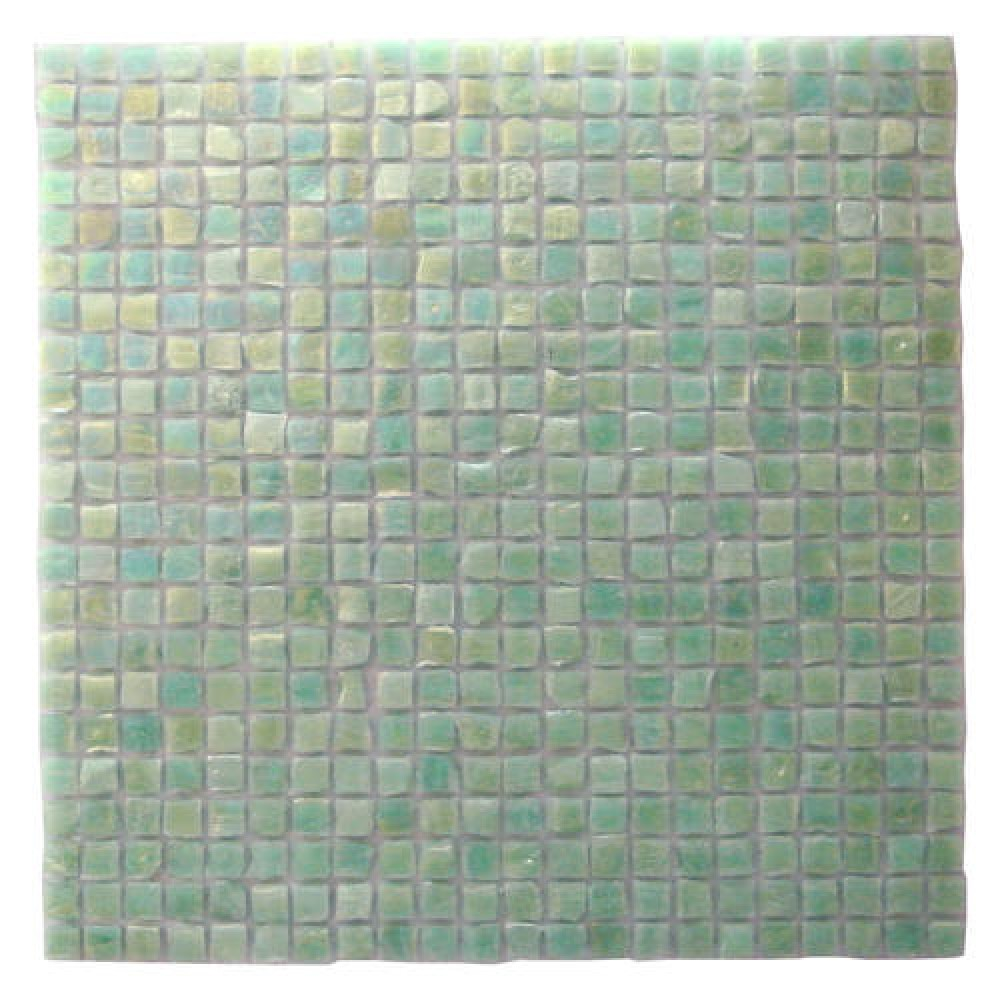 Ecologic Collection 3/8 x 3/8 Emerald Haze