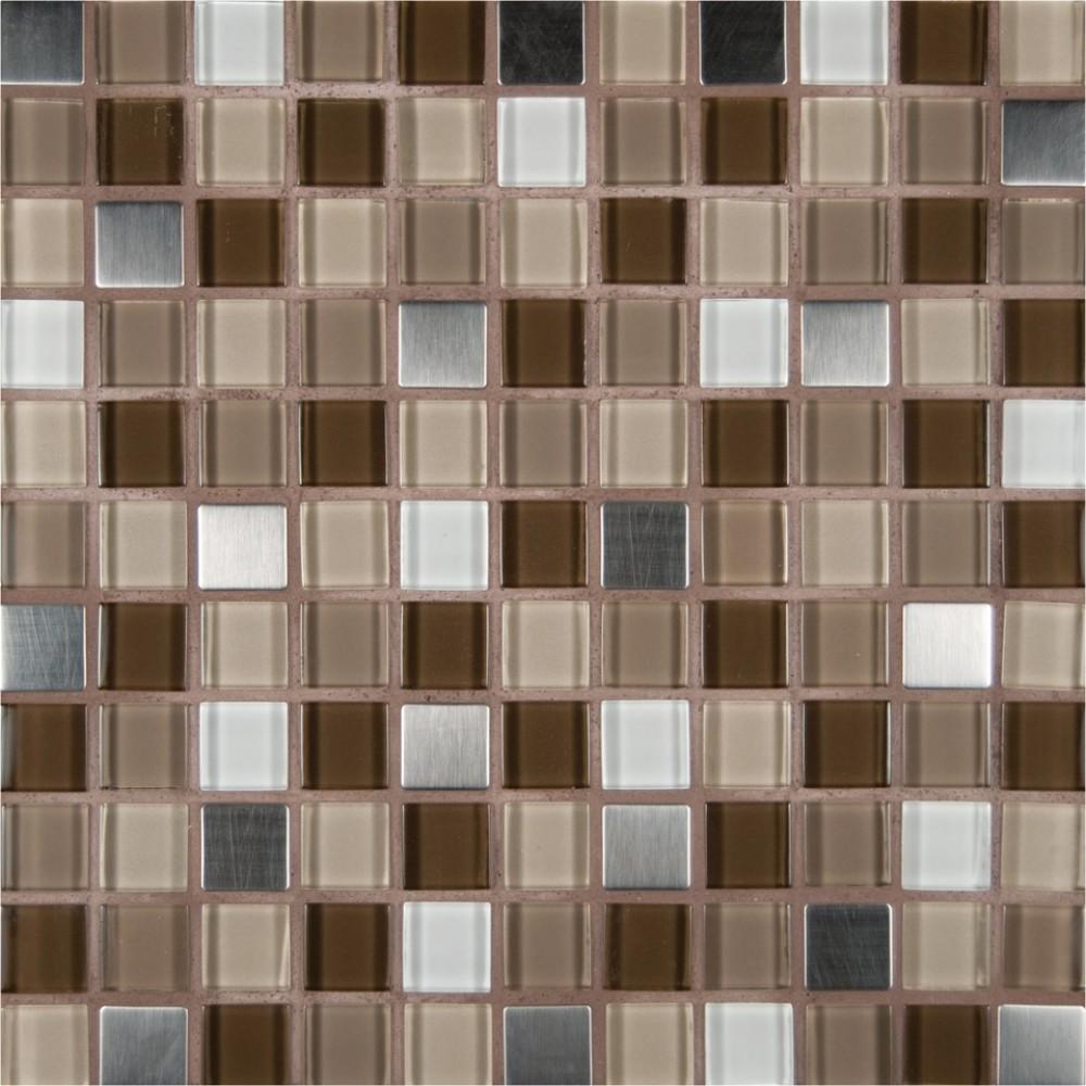 Escorial Blend 1X1 Pattern Mosaic