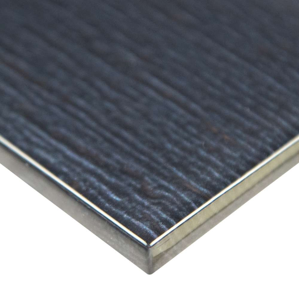 Glacier Blue 3X9 Glossy Glass Subway Tile