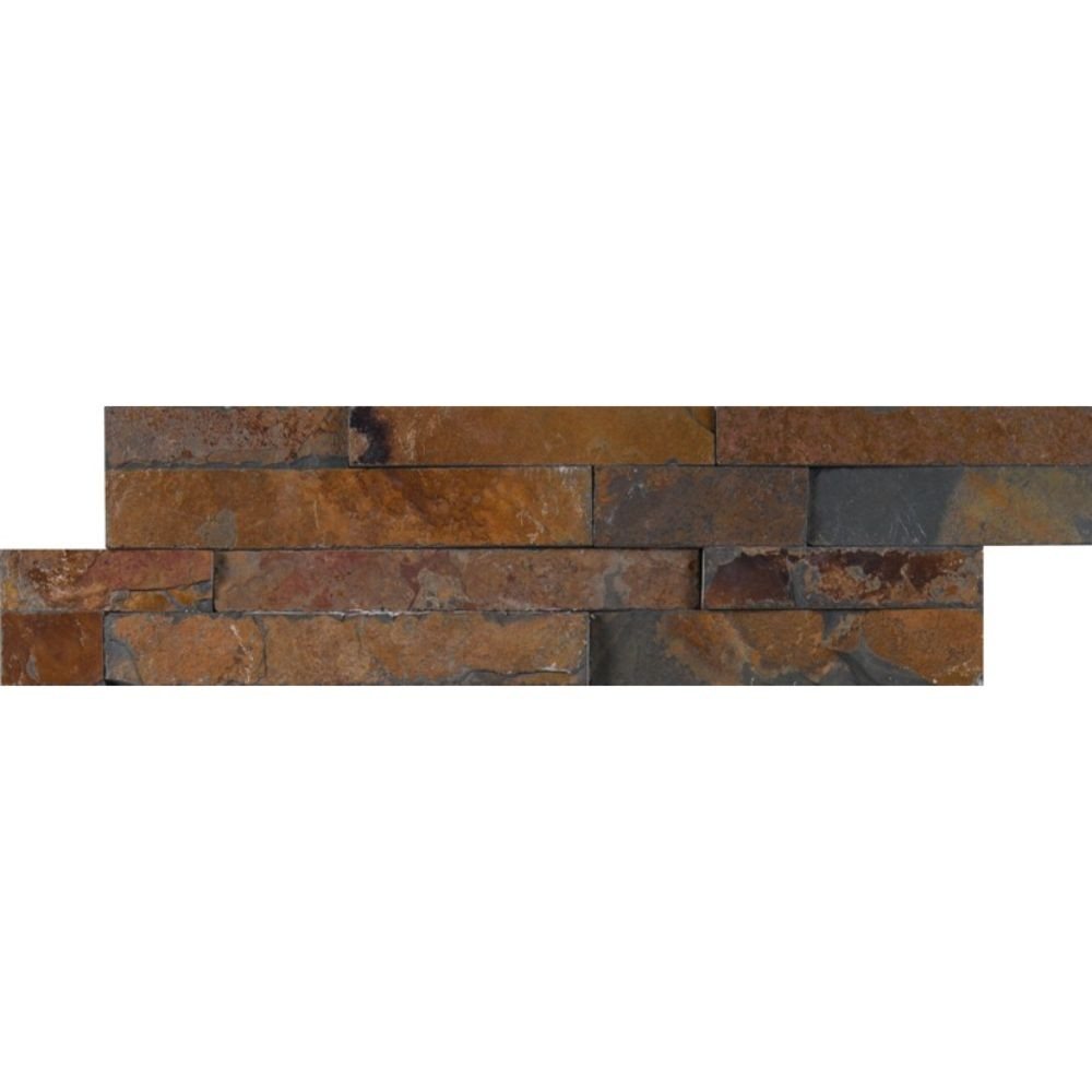 Gold Rush 4.5x16 Split Face Mini Ledger Panel