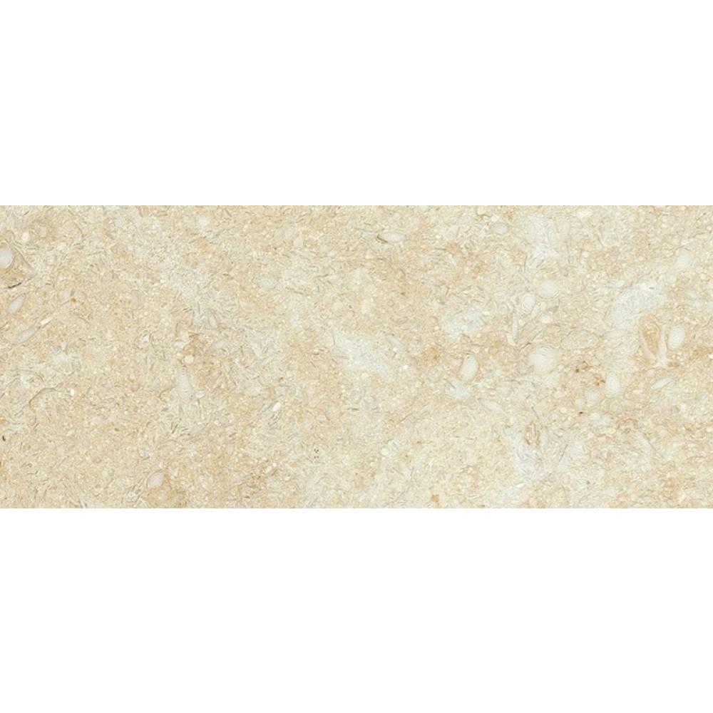 Golden Cream 3x6 Honed Marble Tile