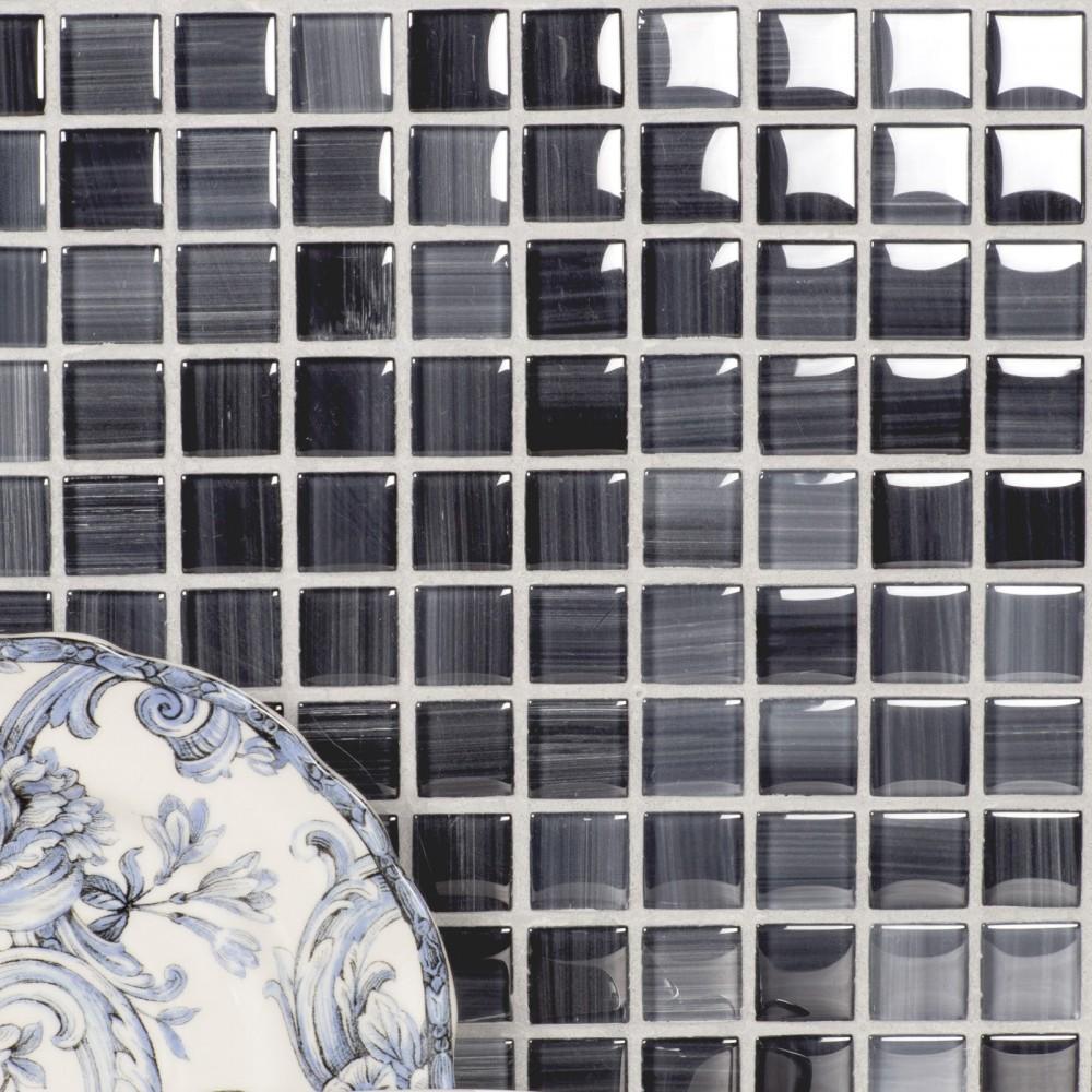 Handicraft II Collection Caligraphy Tile