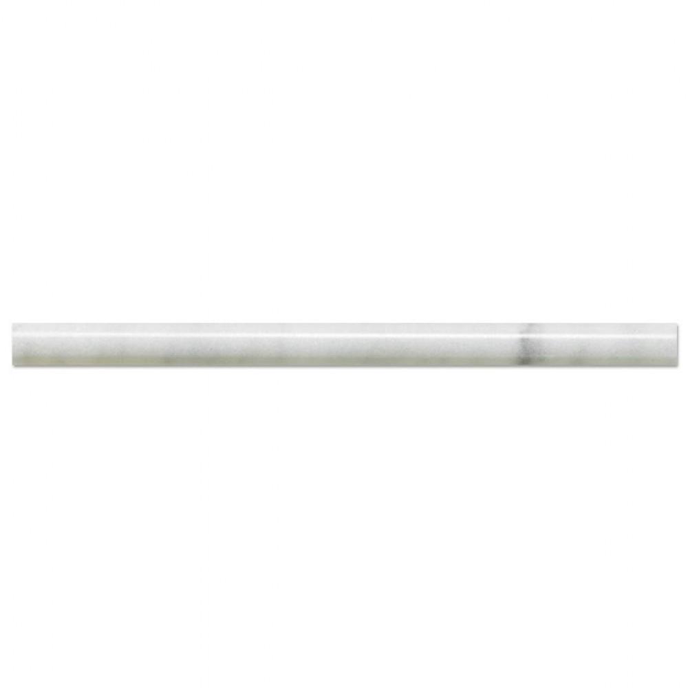 Oriental White Pencil 1X12 Polished