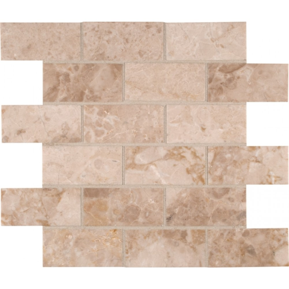 Paradise Beige 2x4 Polished