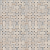 Angora Basketweave Polished Mosaic Wall Tile