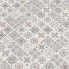 Anya Blanco 2x2 Glossy Ceramic Mosaic