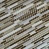 Escorial Blend Interlocking 8MM Mosaic