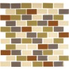 Everglade Brick 1X2X4MM