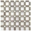 Metropolitan Blend 12x12 Mosaic