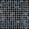Midnight Blue Iridescent 12X12 Iridescent