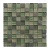Spring Ice Glass Mix 1x1 Mosaic