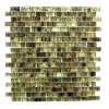 Leed Amber Collection 5/8 x 1-1/4 Olive