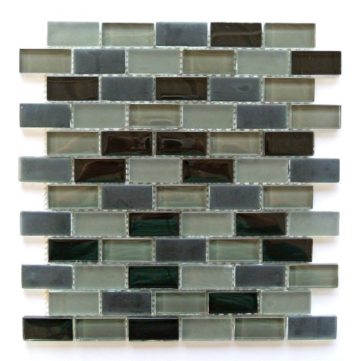 Free Flow Collection 1 x 2 Pewter