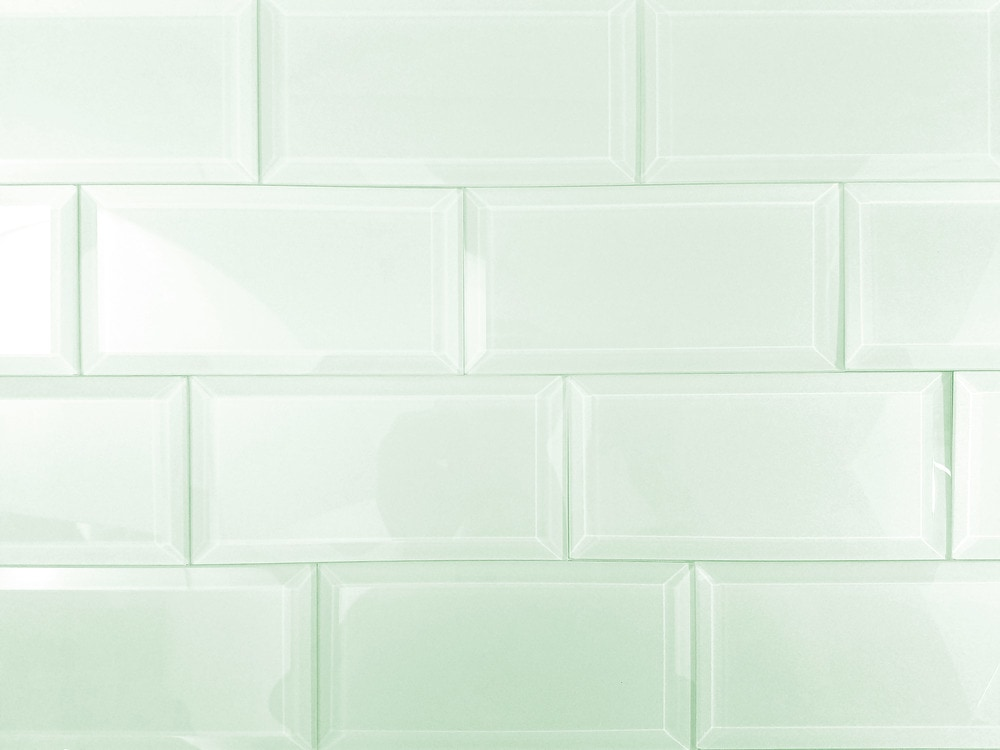 Frosted Elegance Marie 3X6 Glass Subway