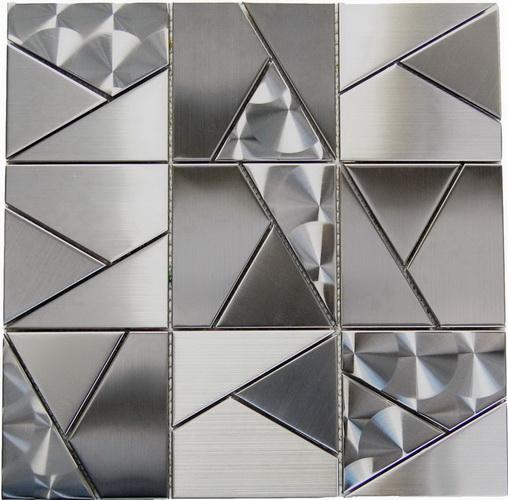 Odyssey Shapes 4x4 Mosaic