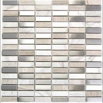 Arizona 5/8x2 Blend Mosaic