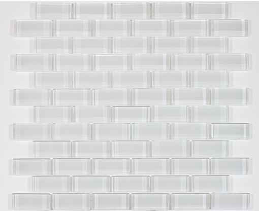 Ice Block 12x12 Brick crystallized