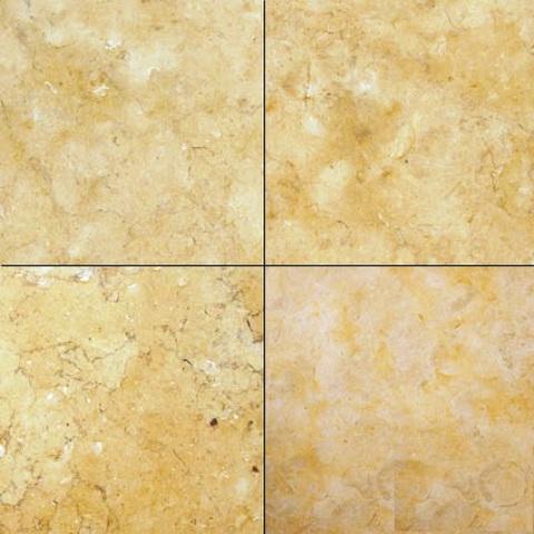 Ramon Gold 16x16 Polished