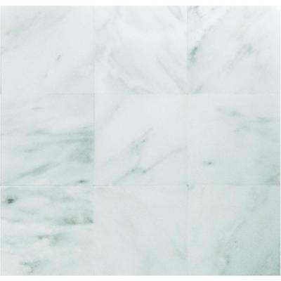 Arabescato Carrara Tumbled