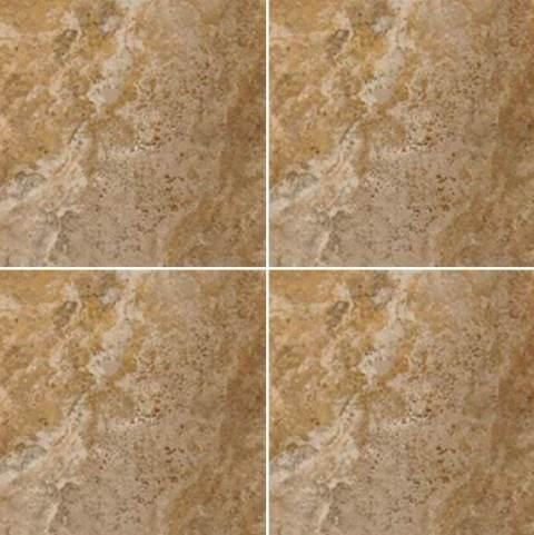 Toscana Kashmir 3x13 Matte Bullnose Tile