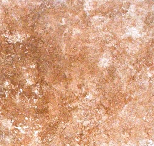 Travertino Walnut Quarter Round 1x6 Matte