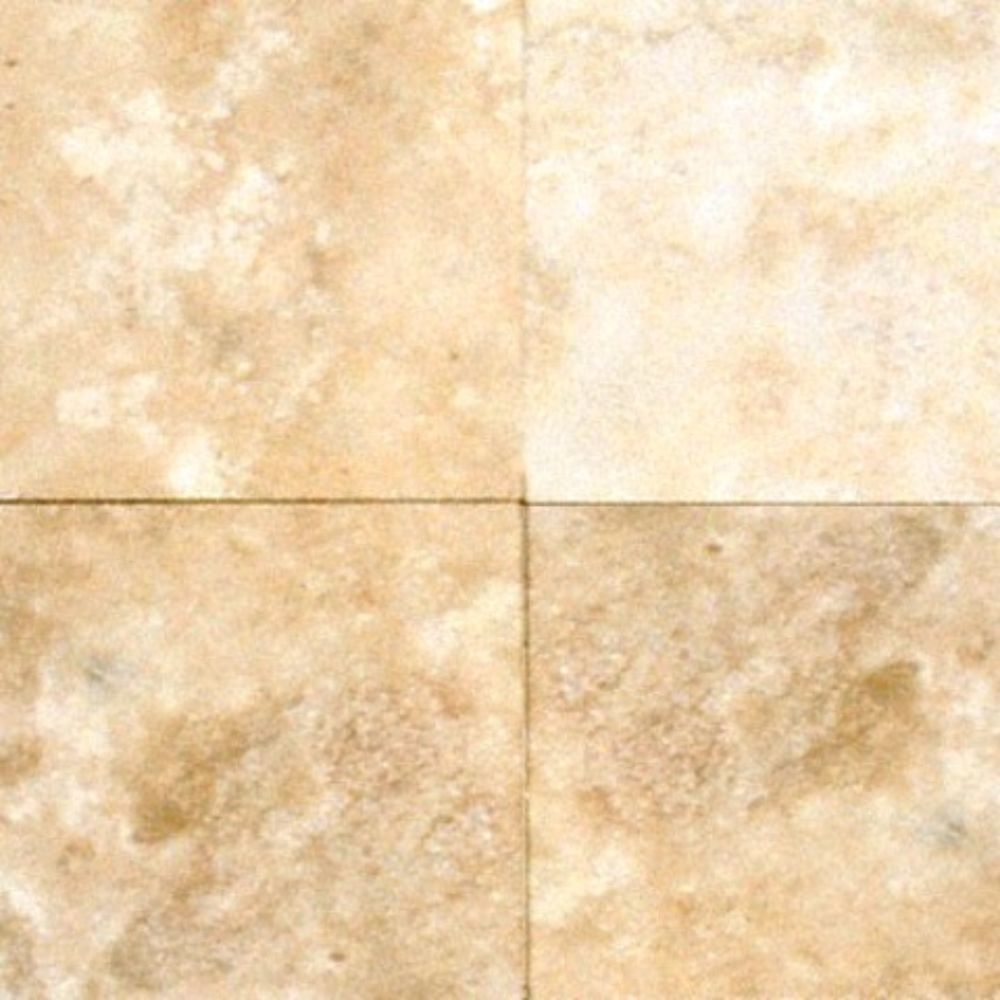 Tuscany Ivory 6X6 Honed/Beveled