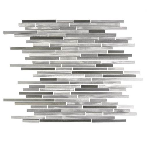 City Lights Collection New York Aluminum Thin Tile
