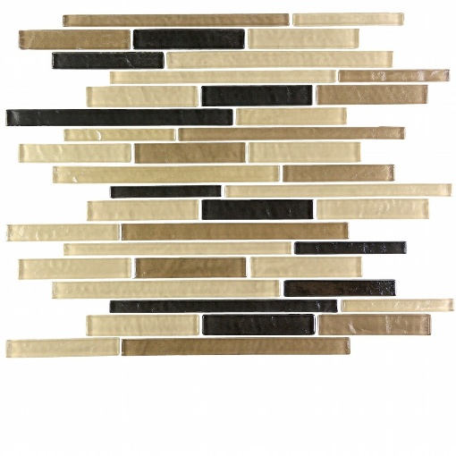Geo Collection Amazonia Tile Thin Linear