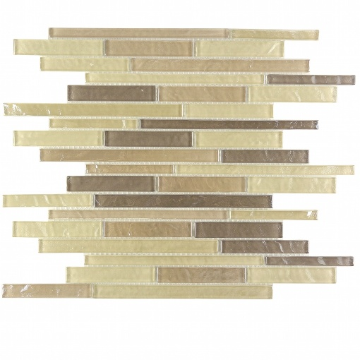 Geo Collection Pupukea Tile Thin Linear