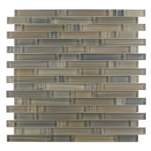 Handicraft II Collection Desert Tile Linear