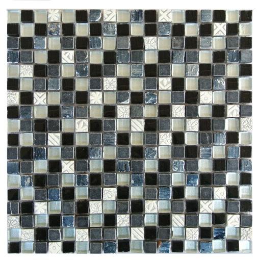 Quartz Collection 5/8 x 5/8 Scacchi