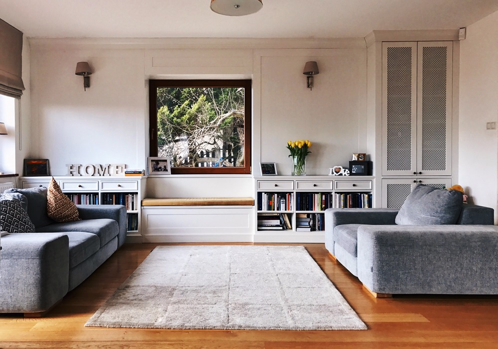 diy or don't: living room renovations