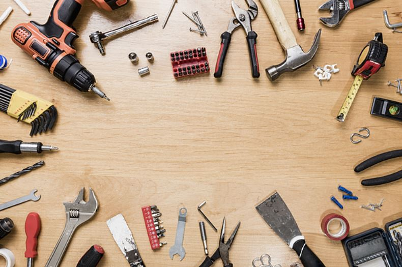 seven essential diy tools you must have in your house